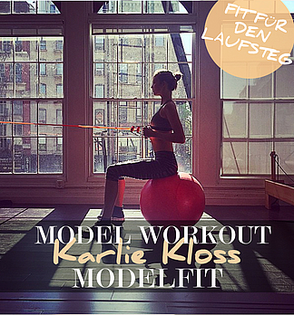 Model Workout: Modelfit