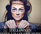 Halloween Make-Up Tutorials: Ideen für Schminkanleitungen