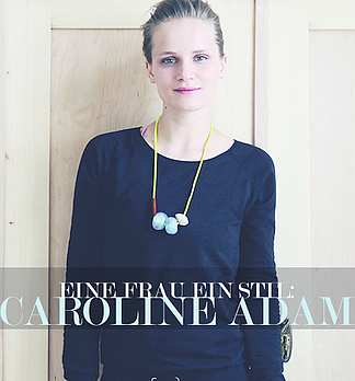 Style Notes von Caroline Adam