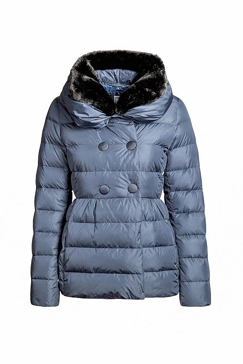Die neuen Winterjacken von ADD FLAIR Fashion & Home