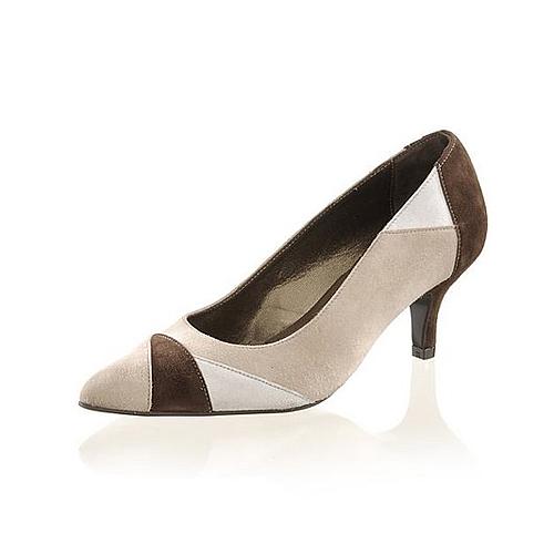 Schuh Trend 2013: Mid Heels FLAIR Fashion & Home