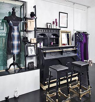 flair guide frankfurt flair fashion home. Black Bedroom Furniture Sets. Home Design Ideas