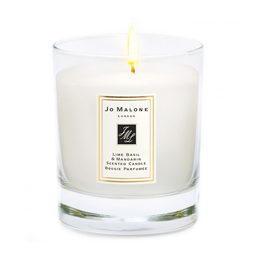 Jo Malone Lime Basil Home Candle