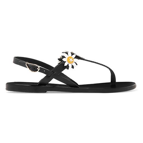 Ancient Greek Sandals via net-a-porter / Foto: PR