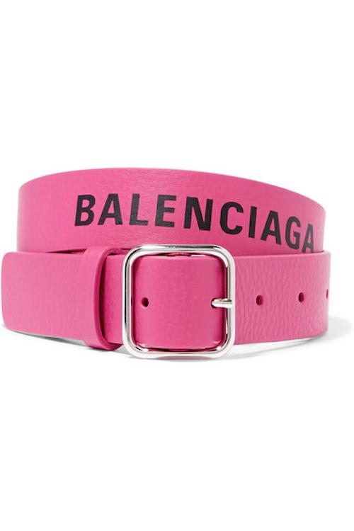 Balenciaga via net-a-porter / Foto: PR
