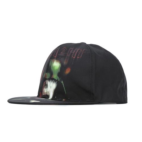 Army Skull Baseball Cap von Givenchy