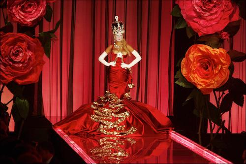 Foto: Dior Héritage collection, Paris. Inv. 2005.2. Pool BASSIGNAC/ BENAINOUS/ Gamma-Rapho Collection/Getty Images