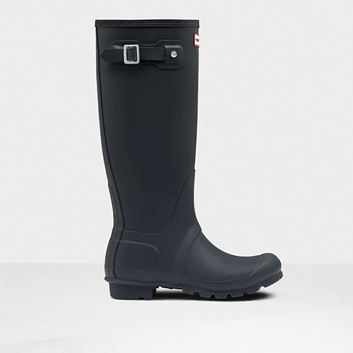 Hunter Wellington boots / Foto: PR