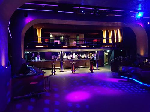 Foto: Club Schwarzenberg