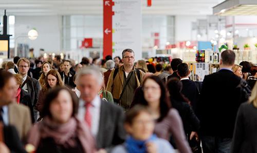Foto: FRankfurter Buchmesse / Alexander Heimann