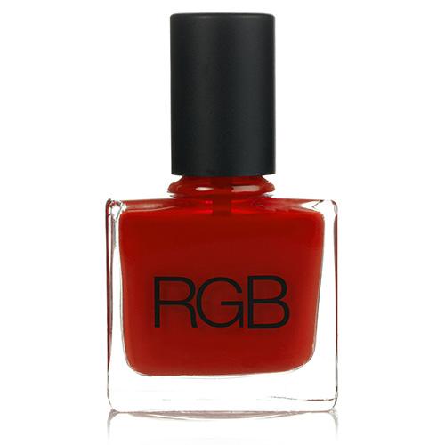 RGB Cosmetics Nail Polish – Scarlet – Nagellack