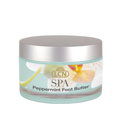 SPA Peppermint Foot Butter