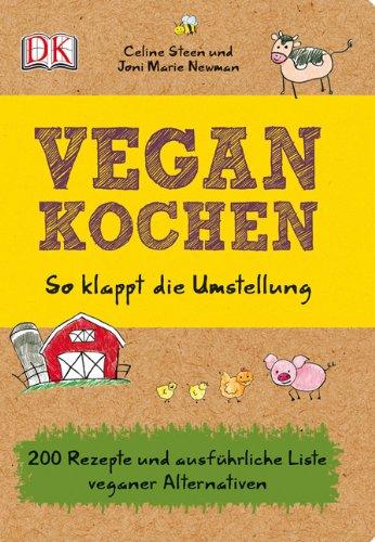 vegan kochen mit diesen veganen kochbüchern - flair fashion & home