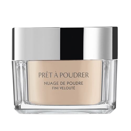 Dr. Pierre Ricaud Loser Mineral-Puder