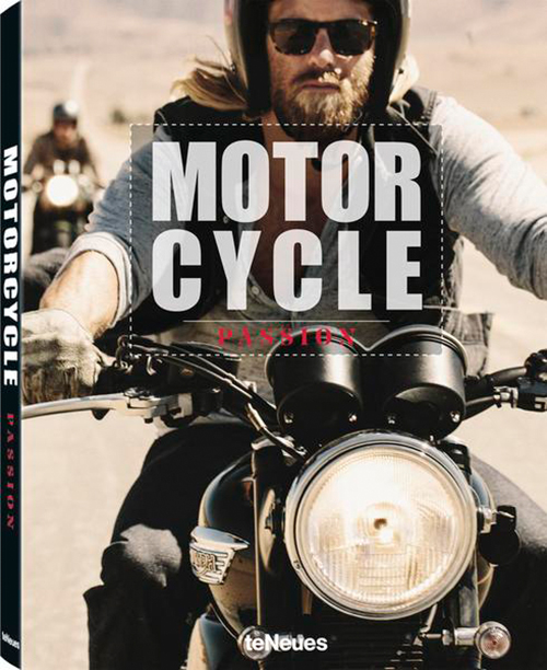 Motorcycle Passion von teNeues