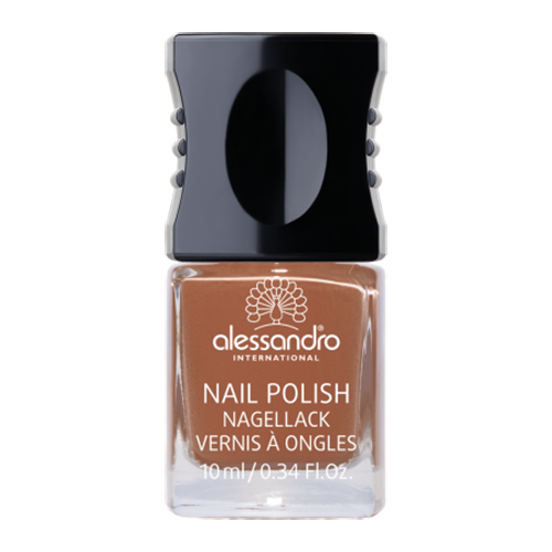 alessandro International - Nagellack 903 Mocca