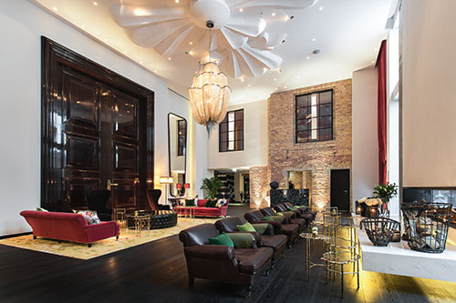 Bild: Design Hotels™ (Zoo Hotel)