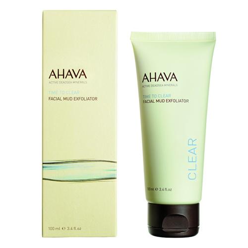Facial Mud Exfoliator von AHAVA