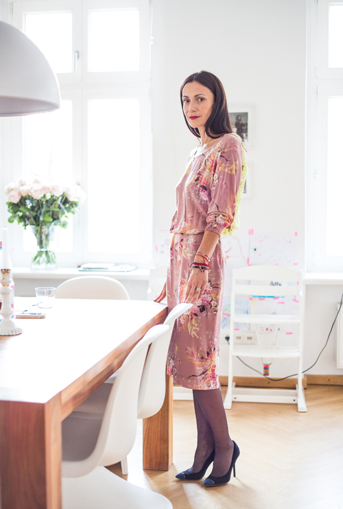 Fashion Online Magazin