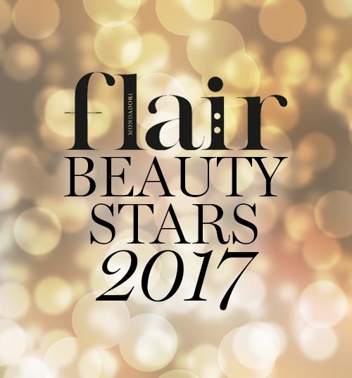 Die flair Beauty-Stars 2017 – das große Voting der besten Beauty Produkte aus Pflege, Duft und Kosmetik