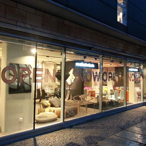 roche bobois in berlin und m nchen flair fashion home. Black Bedroom Furniture Sets. Home Design Ideas