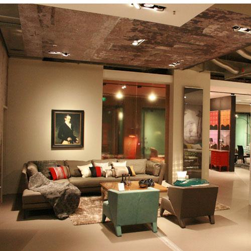 Roche Bobois in Berlin und Mu00fcnchen - FLAIR fashion u0026 home