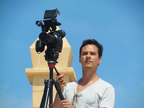 Regisseur Frédéric Tcheng