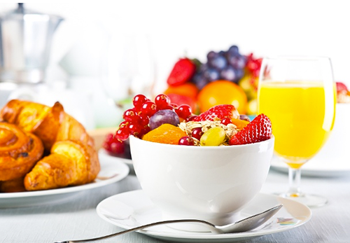 Gutschein für ein veganes Frühstück