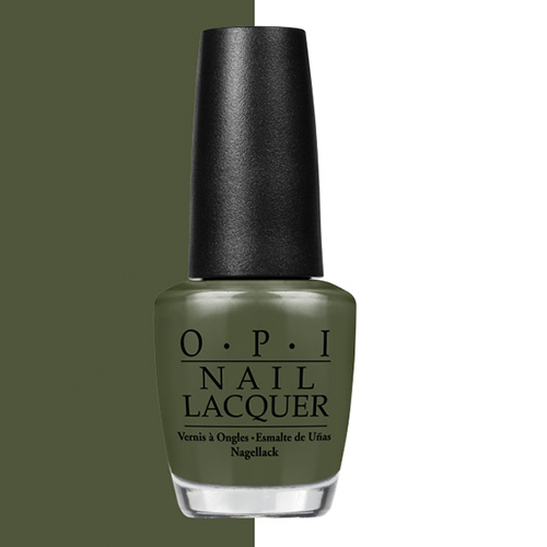 OPI Suzi First Lady Nails