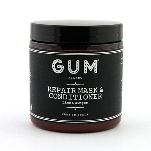 GUM HAIR Repair Maske & Conditioner / Foto: PR