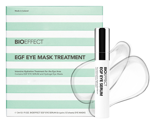 EGF Eye Mask Treatment von BIOEFFECT