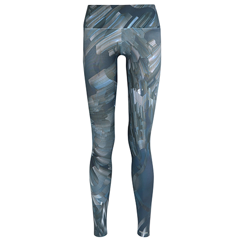 Leggings von Bodyism