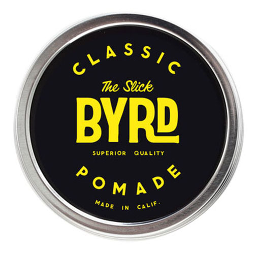 The Slick BYRD von CLASSIC POMADE