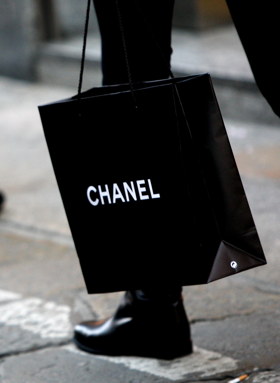 Lunettes Chanel Collection Prestige 2012 2013 644fb8b97ff4