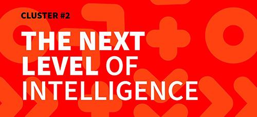 Cluster intelligence MWide