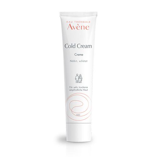 Cold Cream von Avène