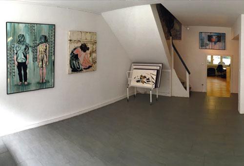 Galerie Pretty Portal in Bilk