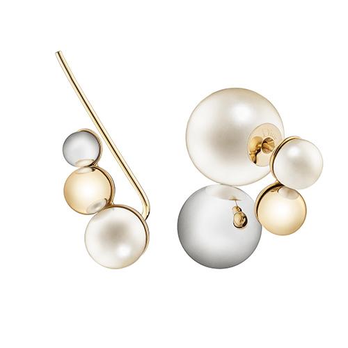 Ohrringe von Dior / Foto: Dior