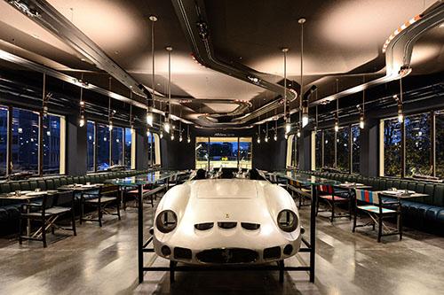Foto: Garage Italia