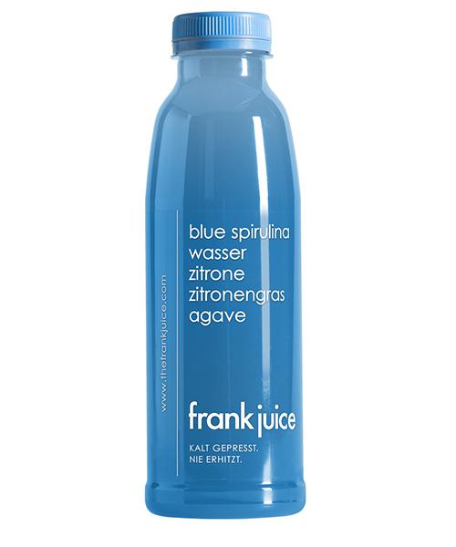 The Frank Juice / Foto: PR