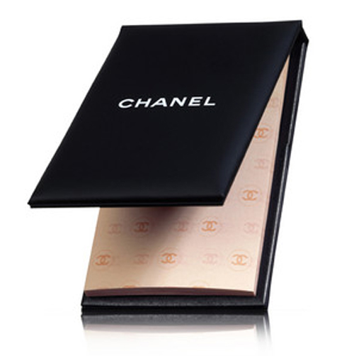 FLAIR Magazin Chanel Puder