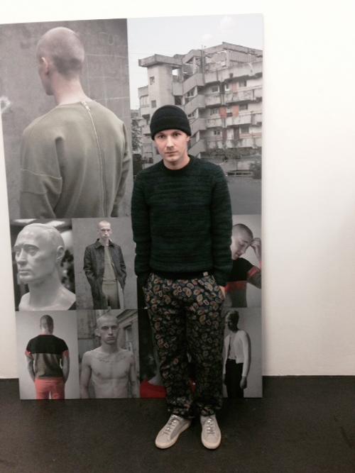 ausstellungstipp k nstler gosha rubchinskiy in berlin flair fashion home. Black Bedroom Furniture Sets. Home Design Ideas