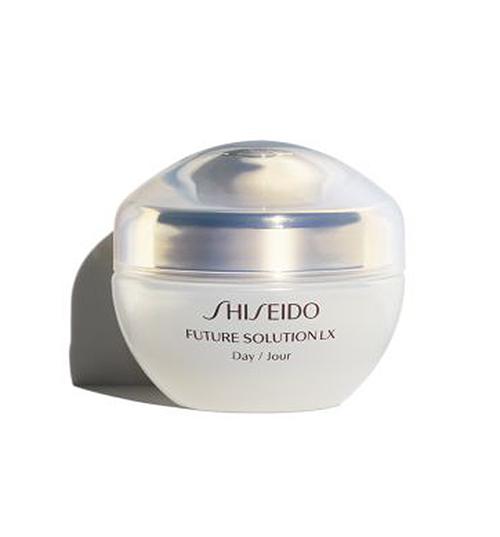 Shiseido Future Solution LX Total Protective Cream / Foto: PR