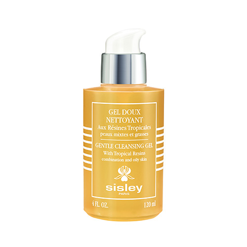 """""""Gentle Cleansing Gel with Tropical Resins"""" von Sisley"""