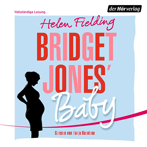 Helen Fielding – Bridget Jones' Baby
