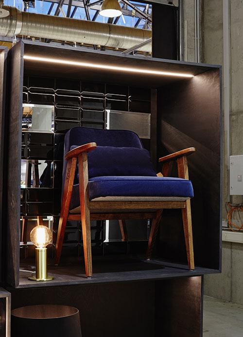 berlin fashion week aw16 zweiter teil flair fashion home. Black Bedroom Furniture Sets. Home Design Ideas