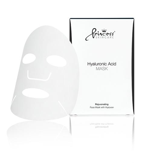 Hyaluronic Acid Face