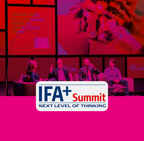 IFA Summit 2016