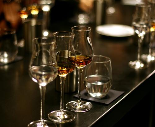 Cognac-Probe
