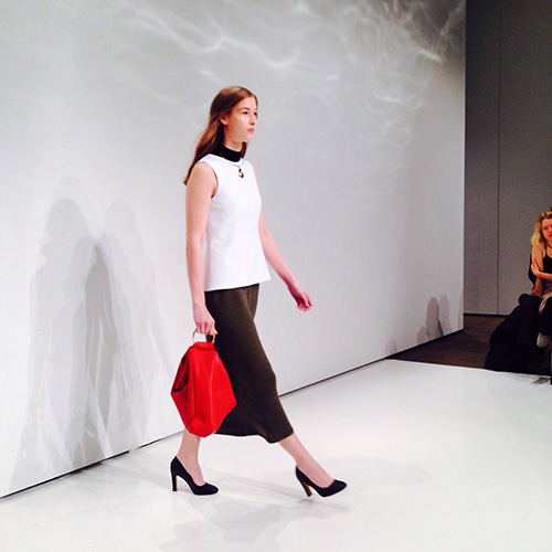 berlin fashion week aw16 erster teil flair fashion home. Black Bedroom Furniture Sets. Home Design Ideas